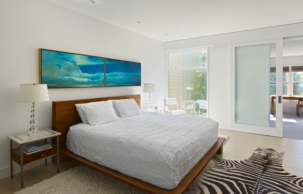 Manzanita-Residence-by-Yamamar-Design Are platform beds comfortable?  Why should you buy one