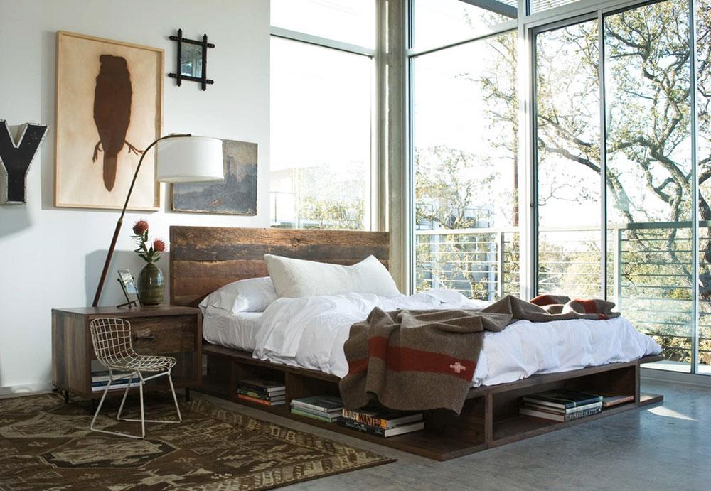 Platform bed storage by SOBLESKI Are platform beds comfortable?  Why should you buy one