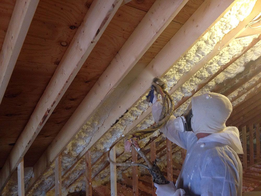 Cost of open cell insulation How much does foam insulation cost?  (Replied)