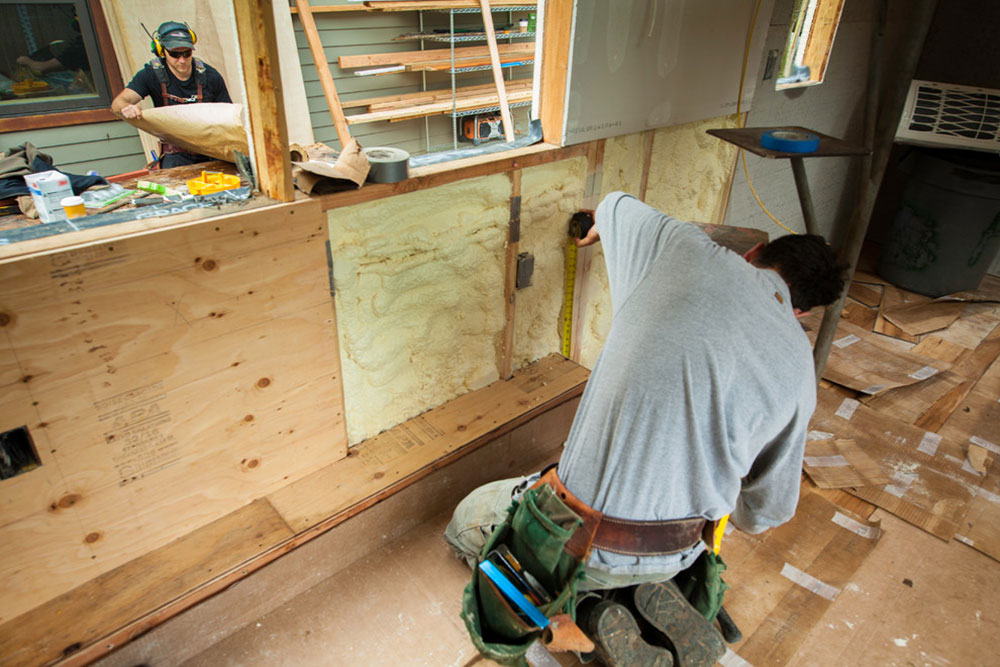 Boulder-Tiny-House-with-Tiny-House-Nations-Zack-Giffin-by-Plastics-Make-It-Possible How much does foam insulation cost?  (Replied)