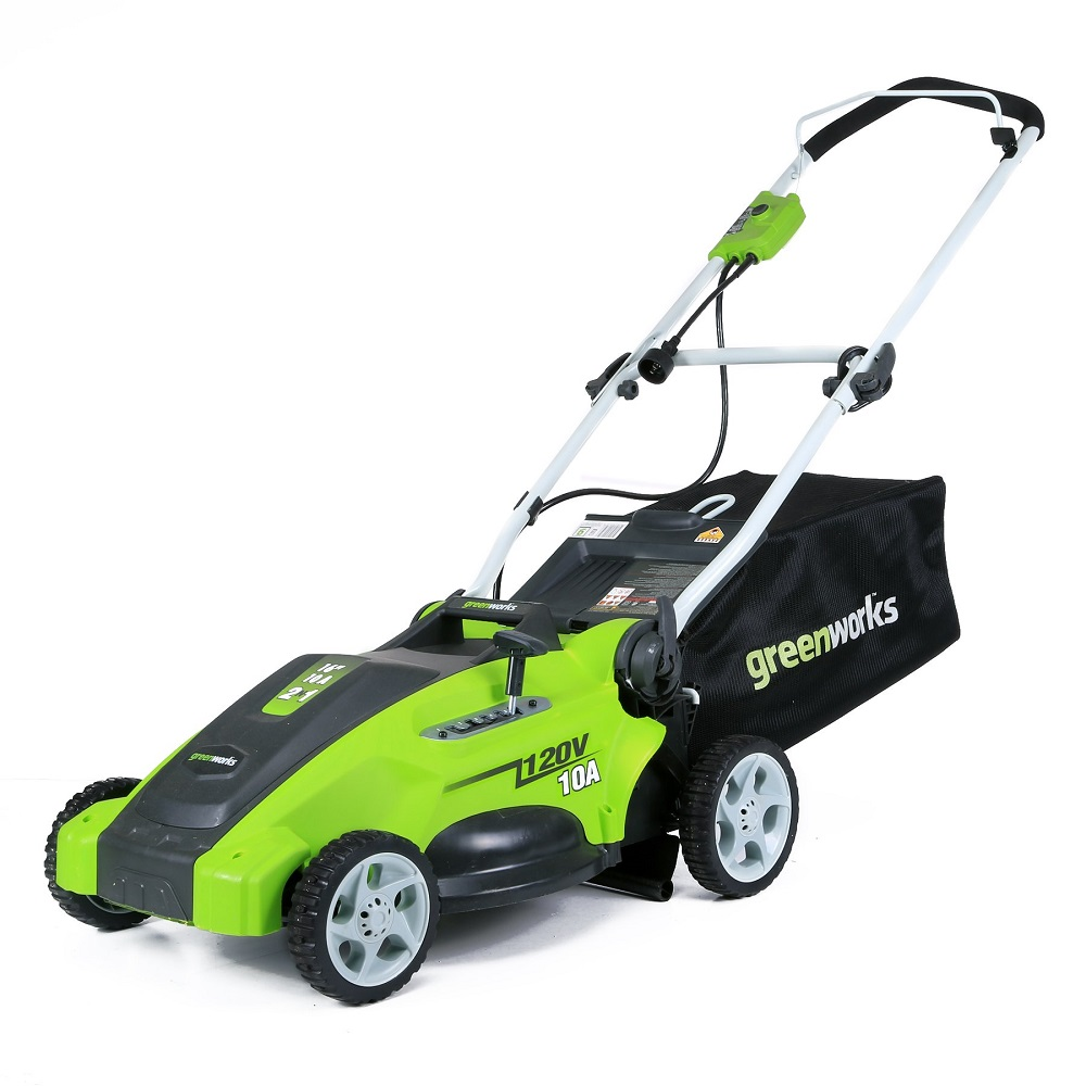 lw1-4 Small lawnmower options that you can buy online