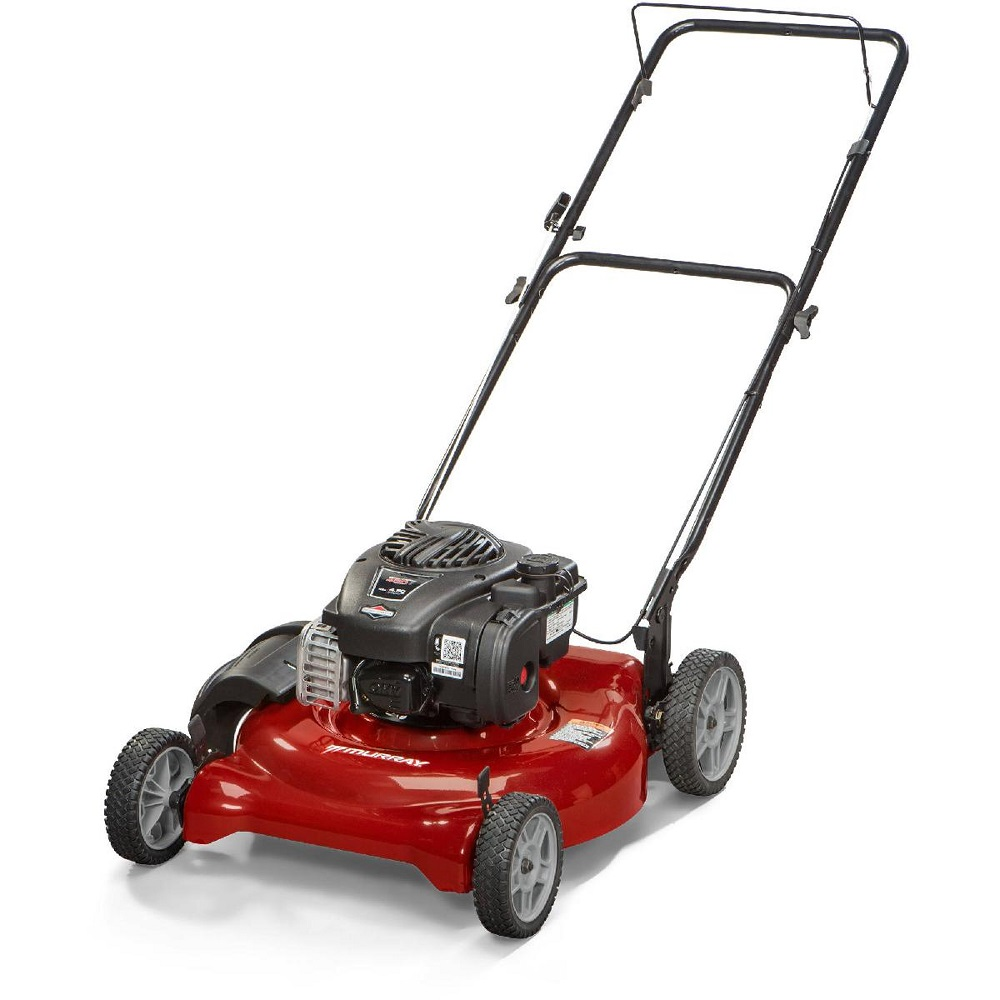 lw1-1 Small lawnmower options you can buy online