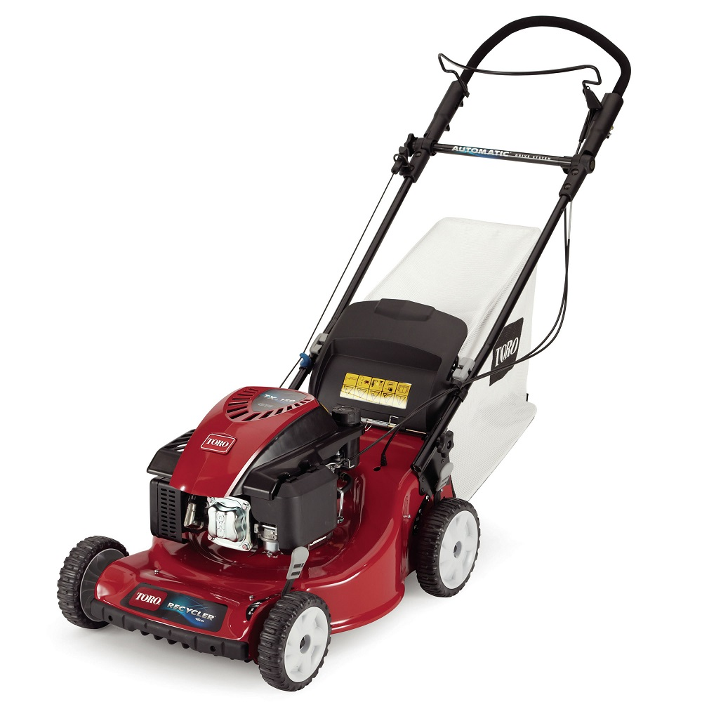 lw1-5 Small lawnmower options that you can buy online