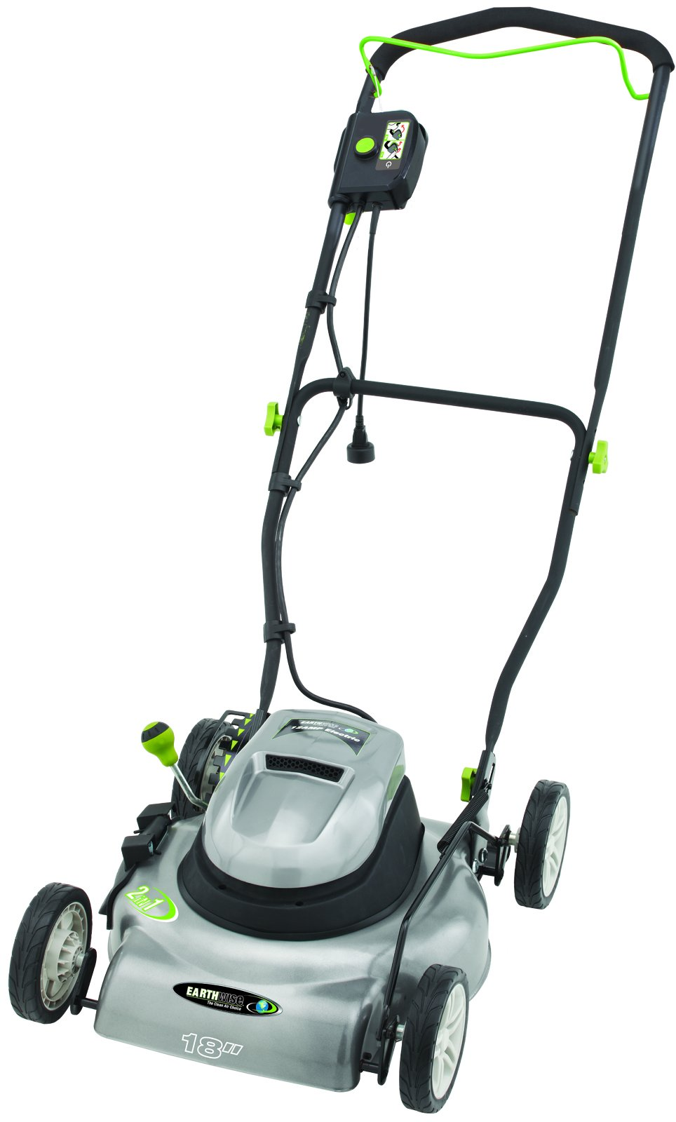 lw1-6 Small lawnmower options that you can buy online