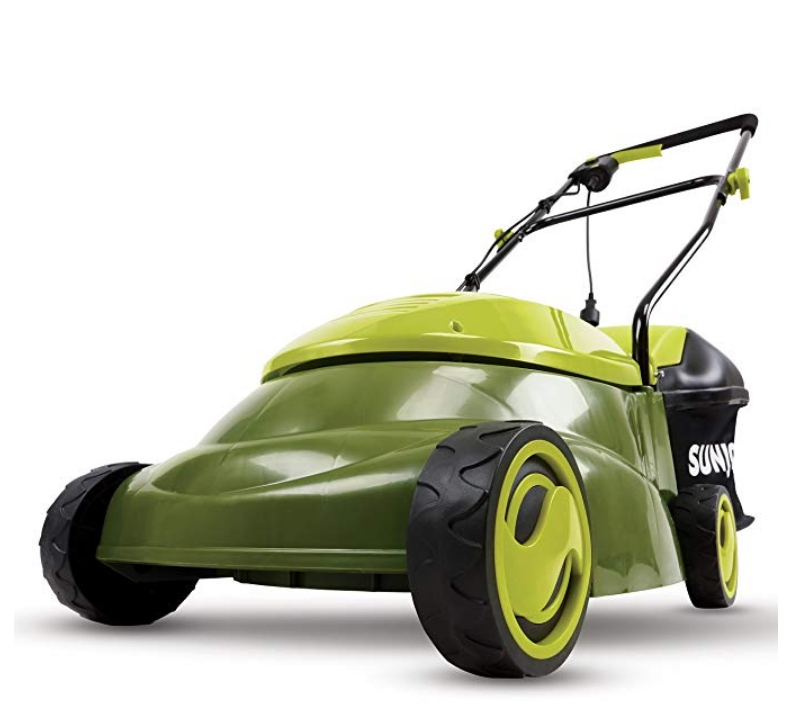 lw1-7 Small lawnmower options that you can buy online