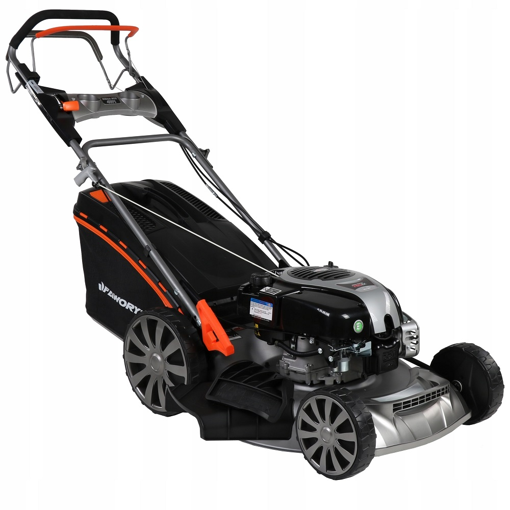 lw1-10 Small lawnmower options that you can buy online