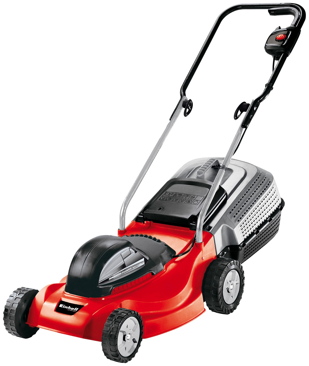 lw1-11 Small lawnmower options that you can buy online