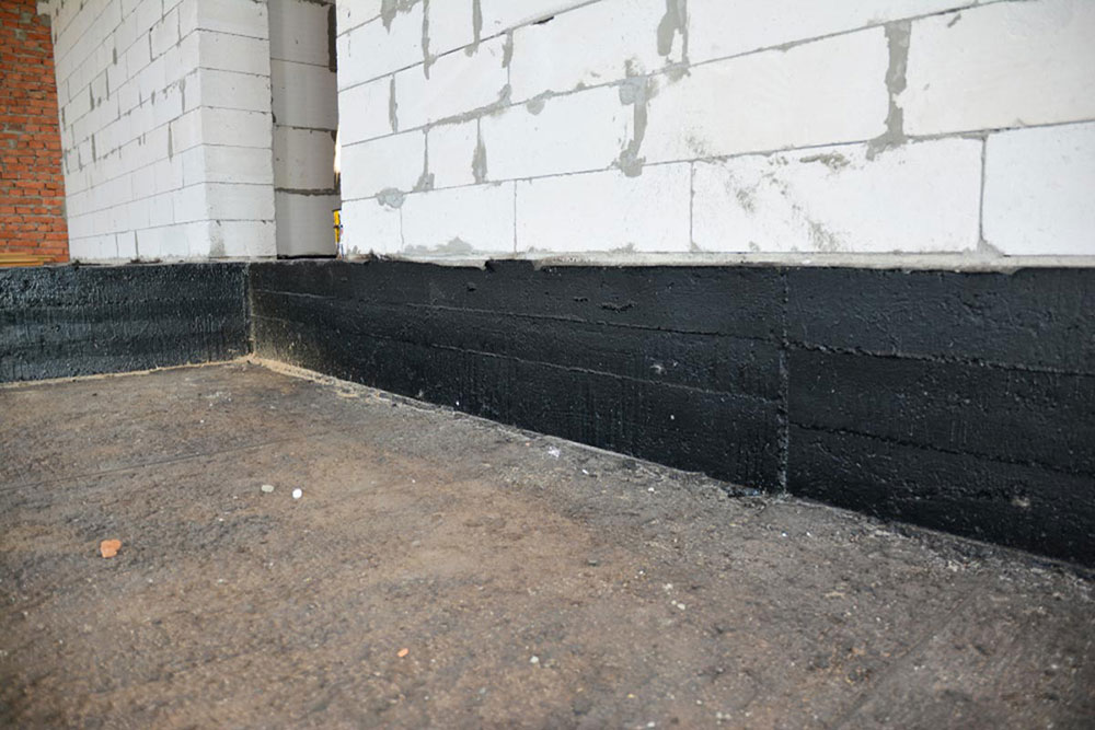 Waterproof concrete mix How much does it cost to waterproof a basement?  (Replied)