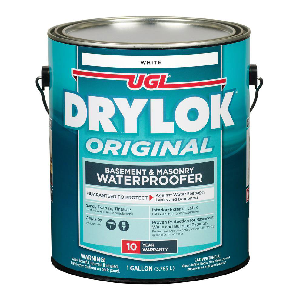waterproof paint How much does it cost to waterproof a basement?  (Replied)