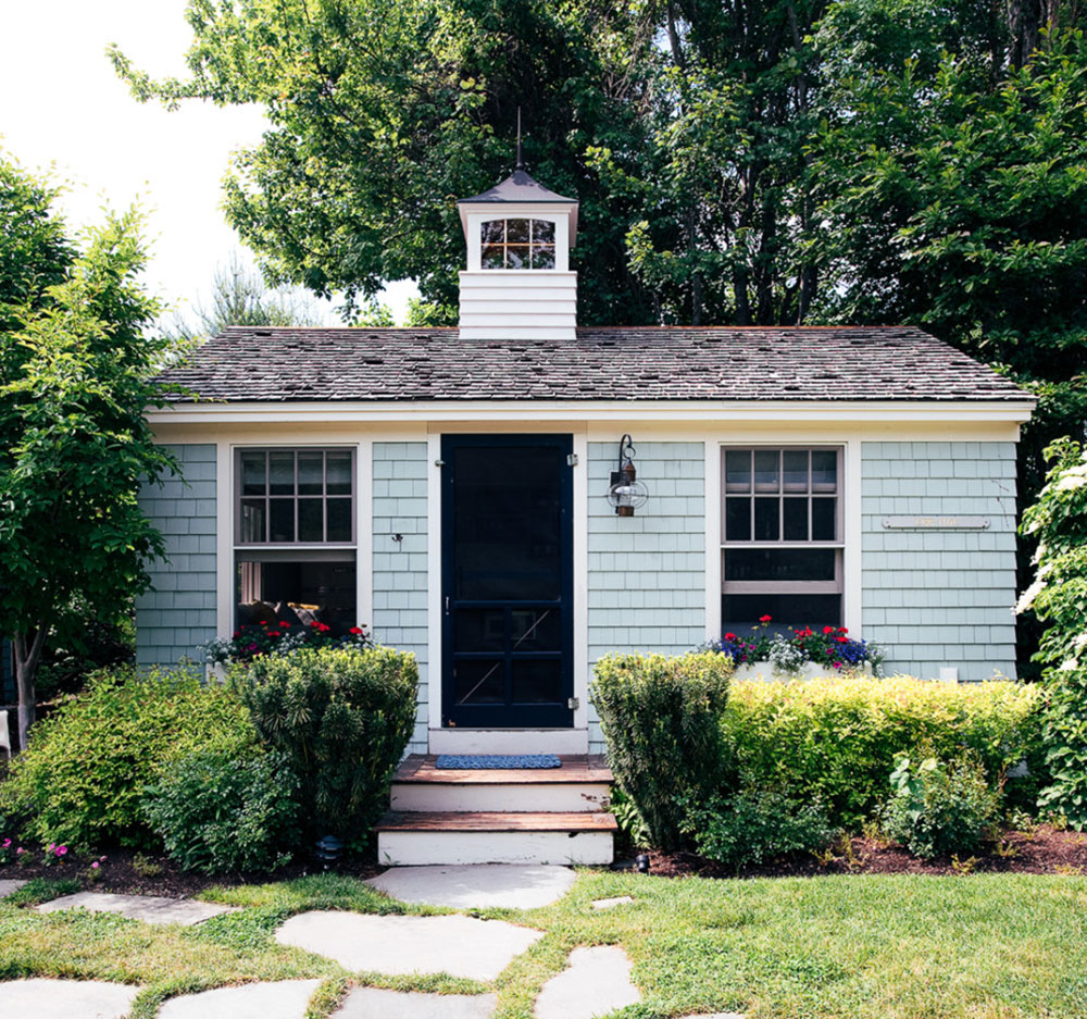Cabot-Cove-Tiny-House-by-Tyler-Karu-Design-Interiors How long do asphalt shingles last and when should you change them?