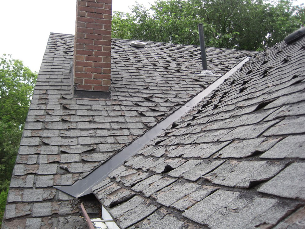 Shingles, curls and kinks How long do asphalt shingles last and when should you change them?