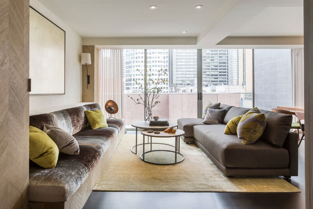 CITY-LIVING-by-Martin-Kobus-Home How to decorate a living room without a coffee table