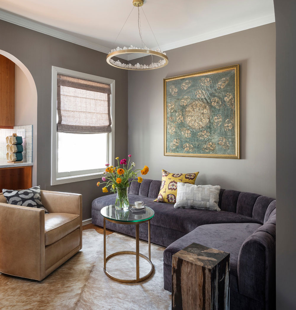 Lone-Mountain-by-JKA-Design How to decorate a living room without a coffee table