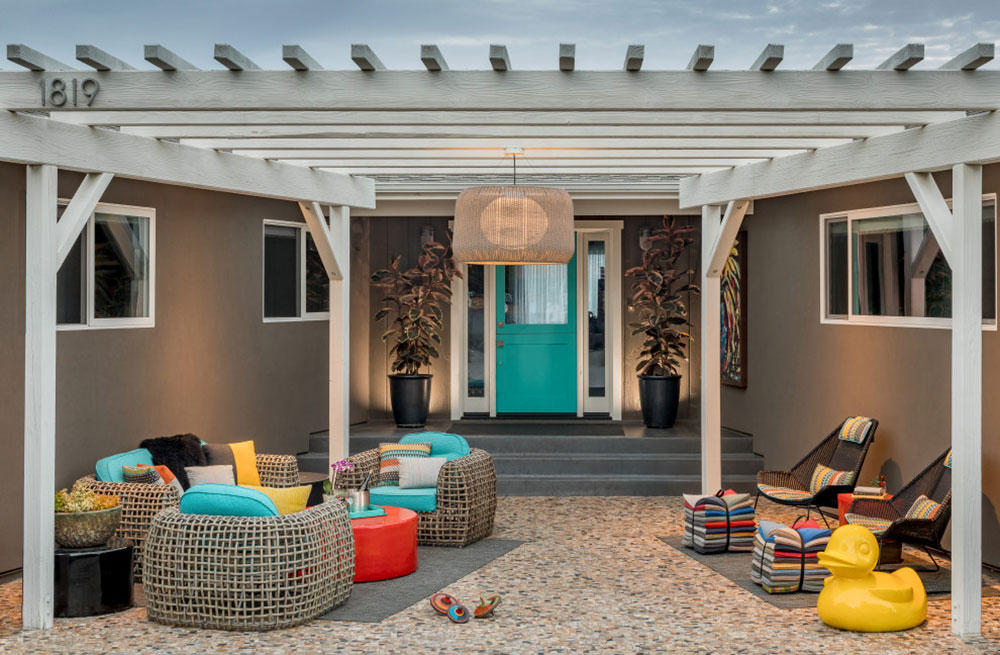 Sunset-Cliffs-CA-by-Mark-Stocker-Design How to attach a patio roof to an existing house