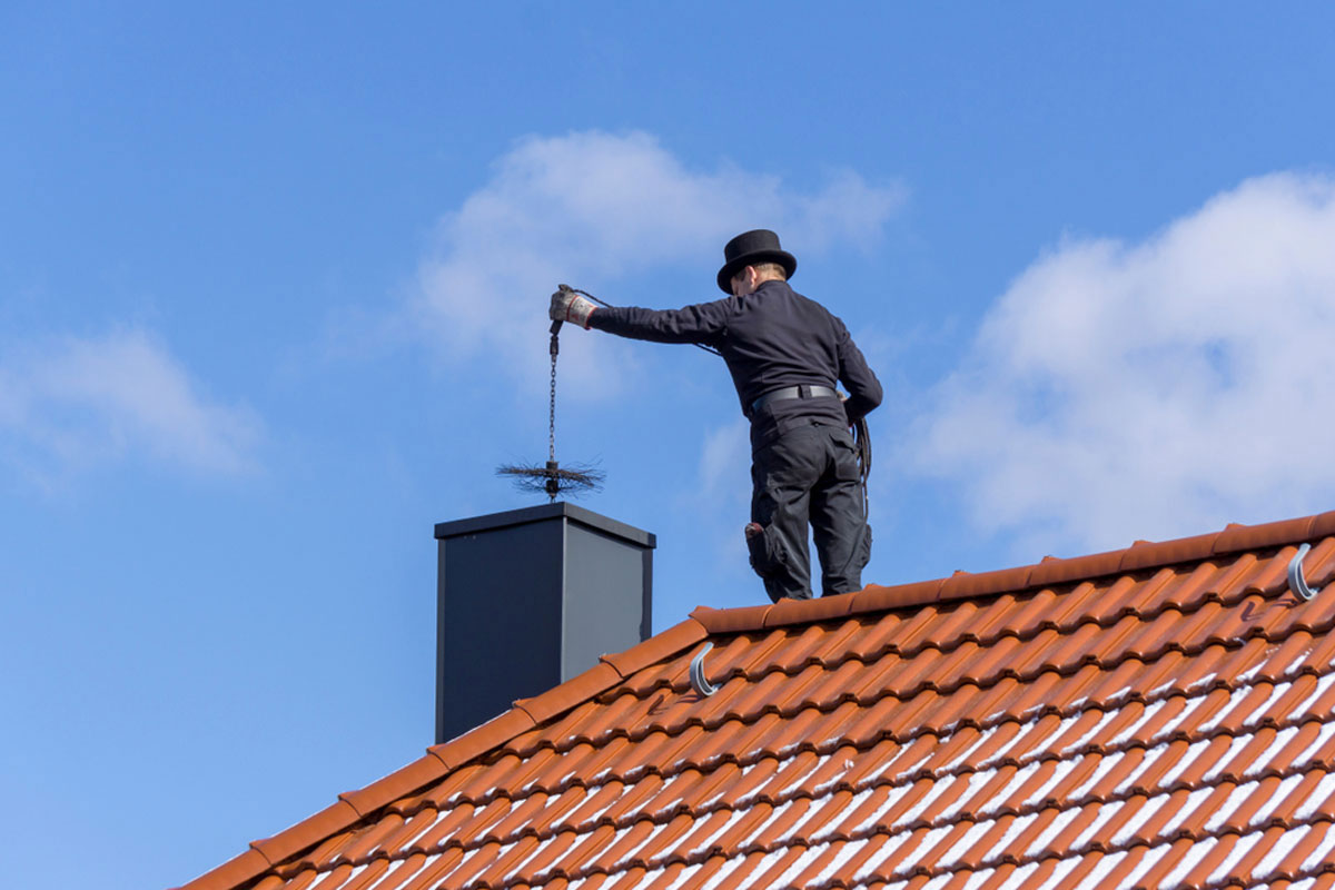 Chimney1 How much does a chimney sweep cost?  Knowing cleaning costs
