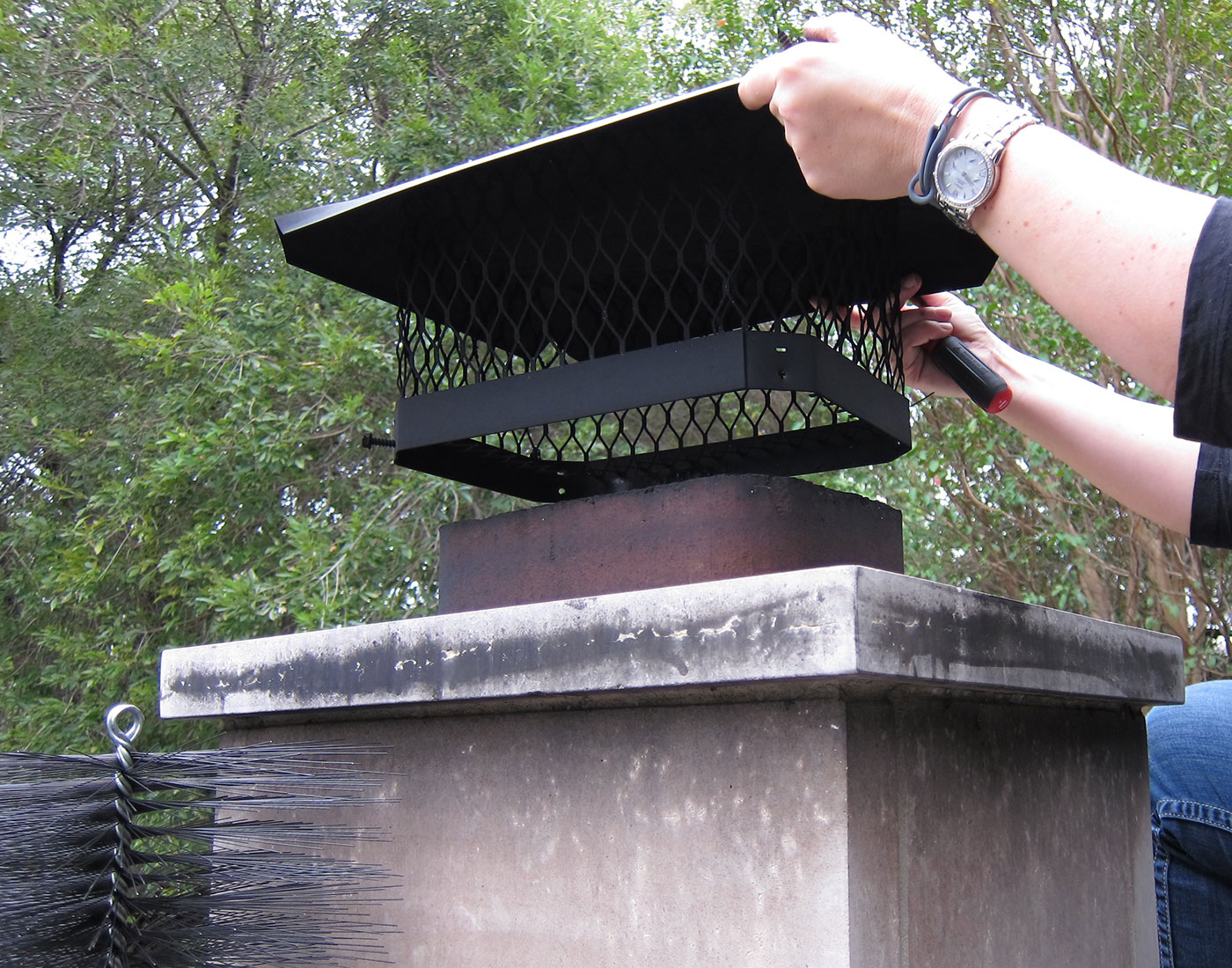 chimney21 How much does a chimney sweep cost?  Knowing cleaning costs