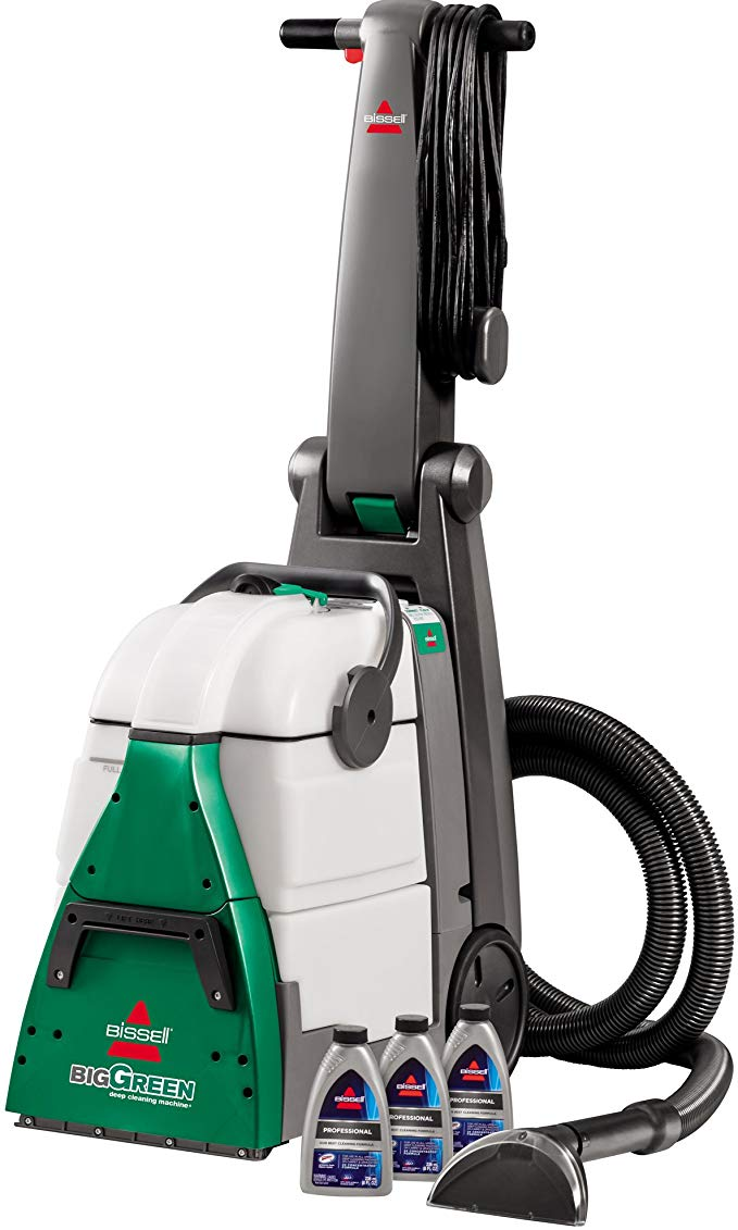 t3-42 The best upholstery steam cleaner you can buy online