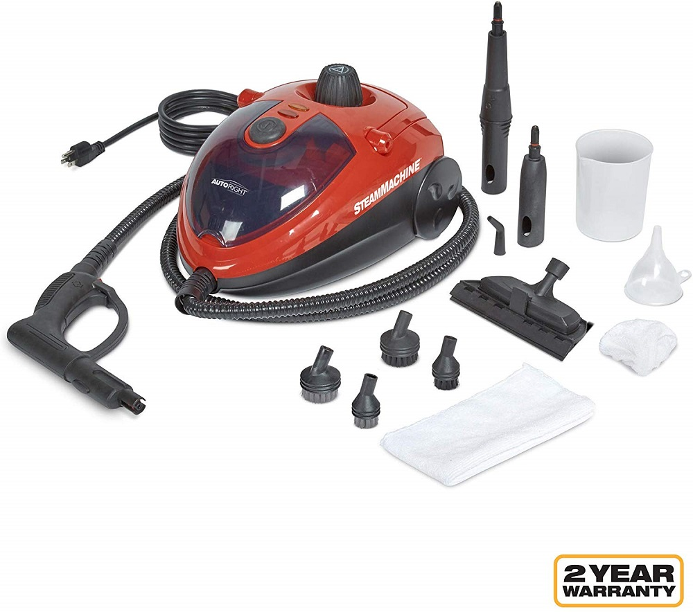 t3-46 The best upholstery steam cleaner you can buy online