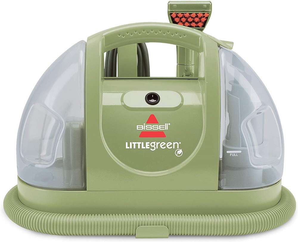 t3-48 The best upholstery steam cleaner you can buy online