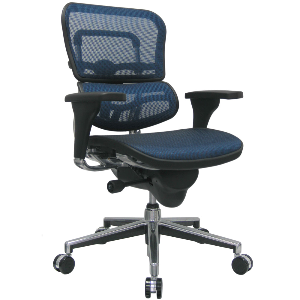 ch5 The most comfortable chair you can get for your back