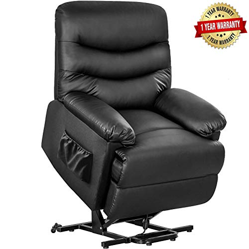 ch6 The most comfortable chair you can get for your back