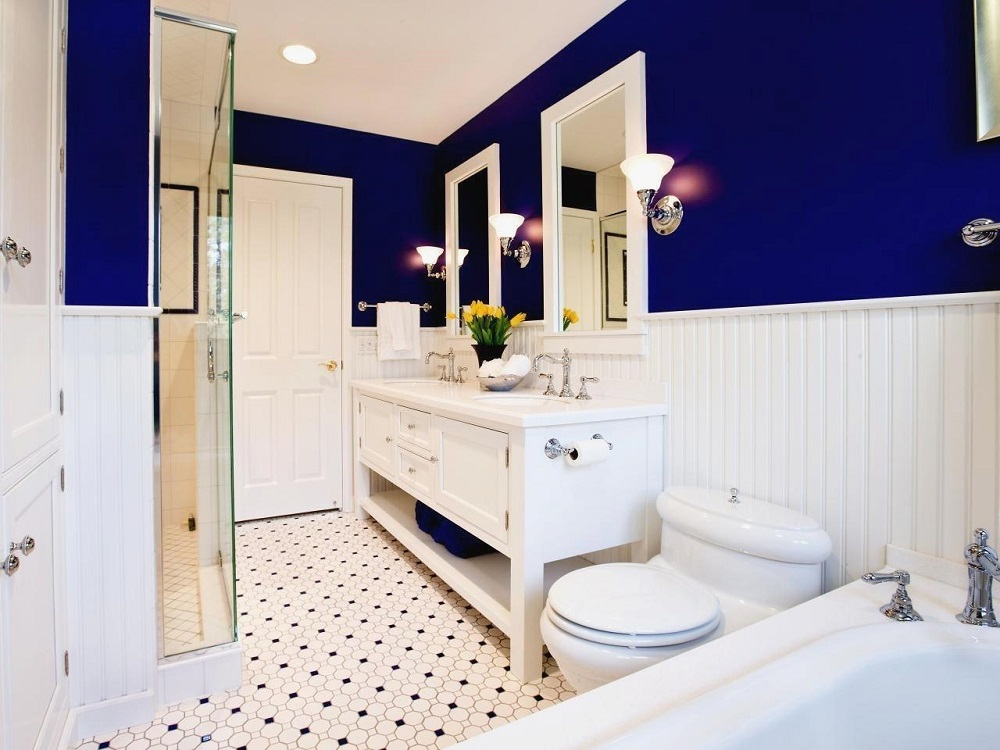 t1-82 The fantastic nautical bathroom decor and the pictures inspire you