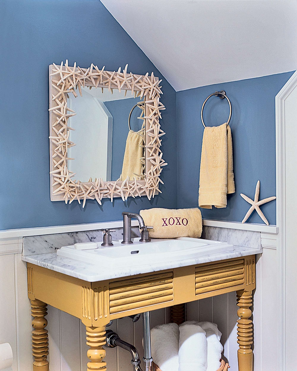t1-84 The fantastic nautical bathroom decor and the pictures inspire you