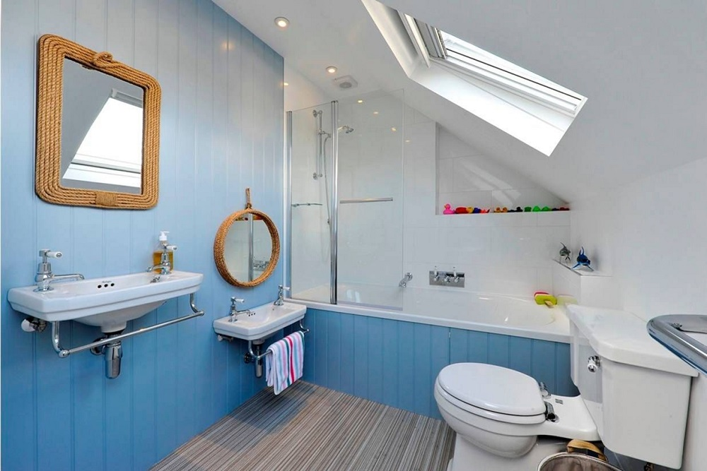 t1-77 The fantastic nautical bathroom decor and the pictures inspire you