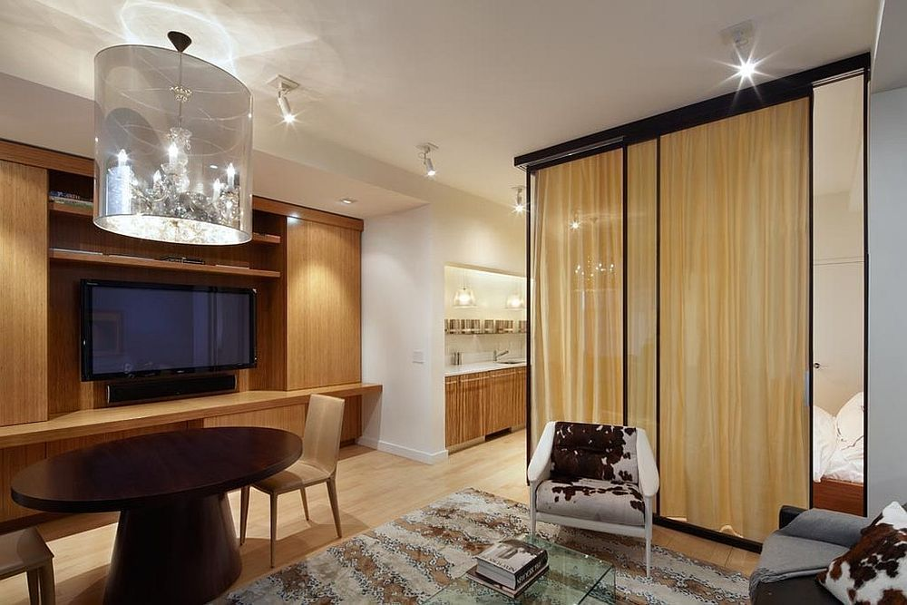 t3-84 room sliding dividers that can create a unique interior