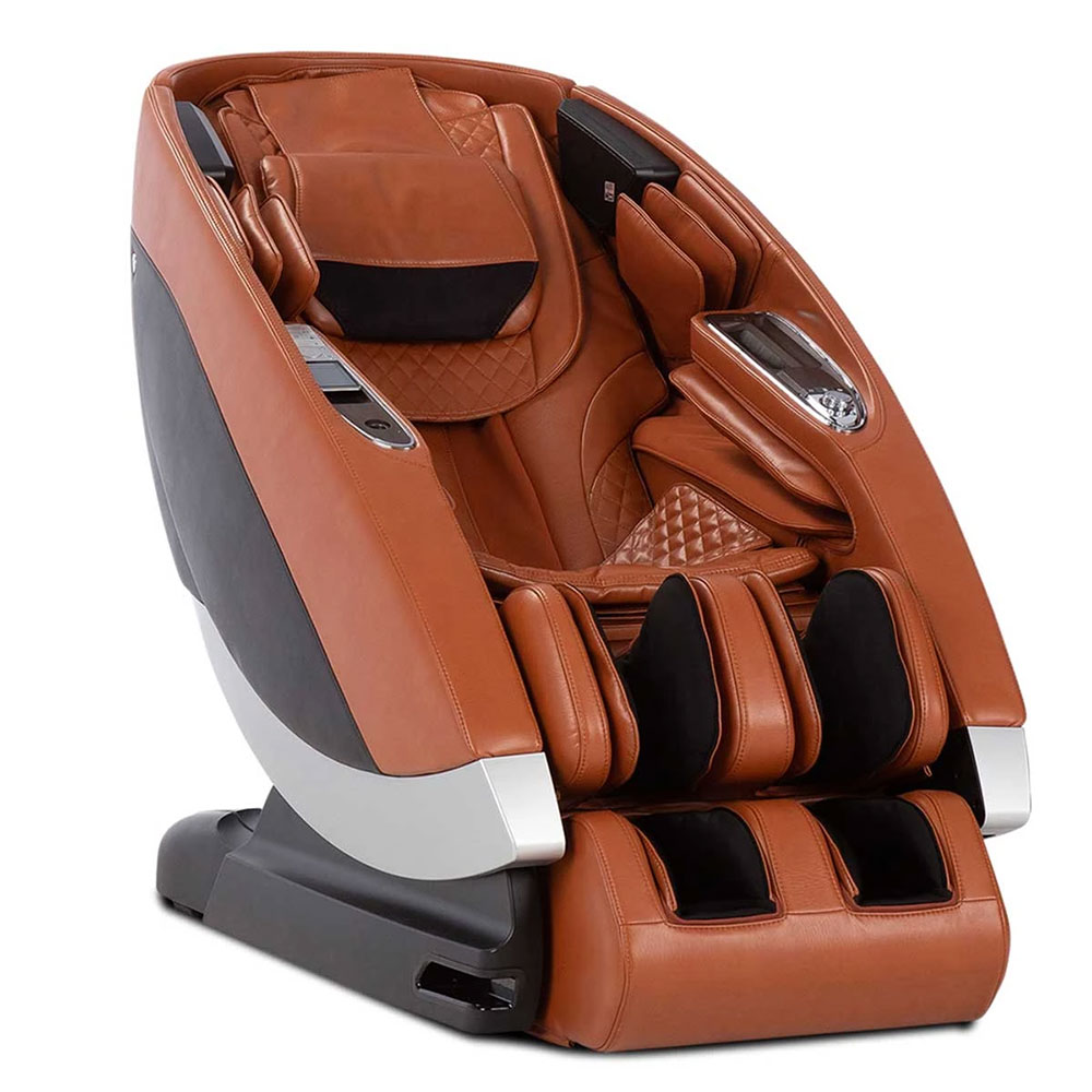 22 3 Futuristic-looking massage chairs to improve your living space