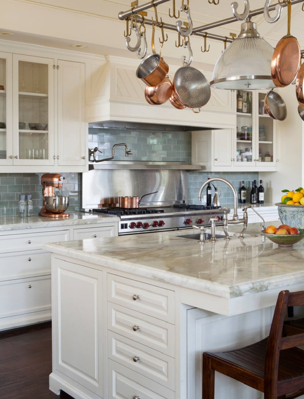t7-11 Try a Spanish style kitchen.  Here are some amazing decorating ideas