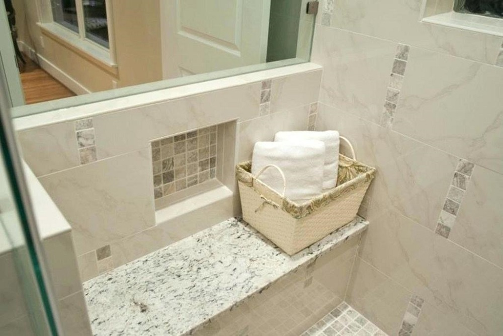 t3-117 White granite countertops, inspiration and tips for using them