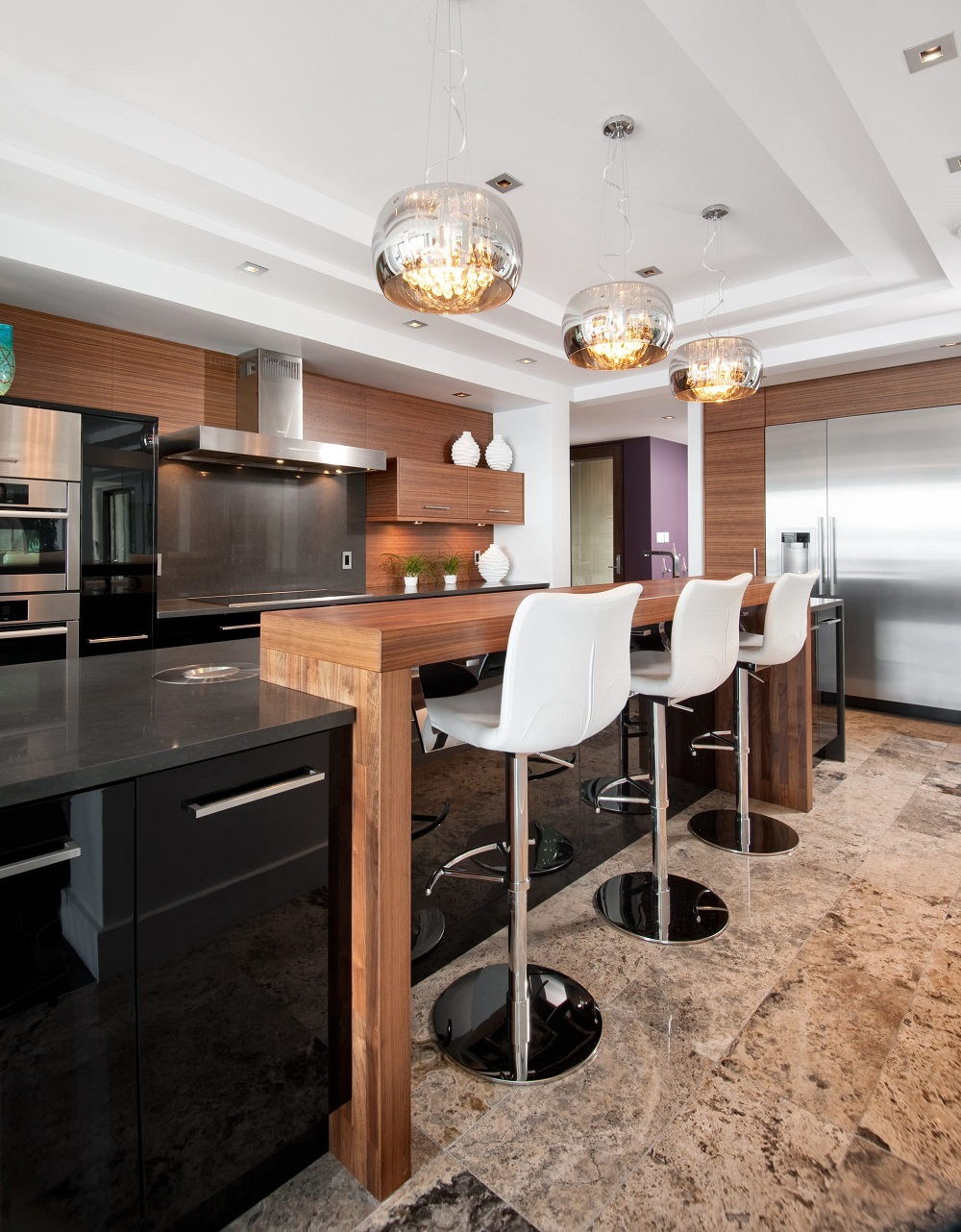 t3-6 Great ideas for recessed ceiling lights that could inspire you