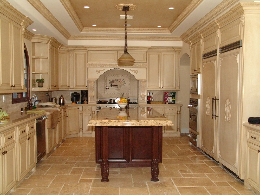 t3-13 Great ideas for recessed ceiling lights that could inspire you