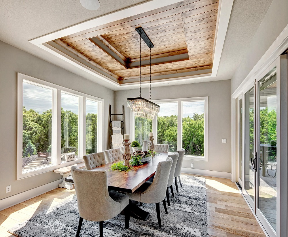 t3-12 Great ideas for recessed ceiling lights that could inspire you