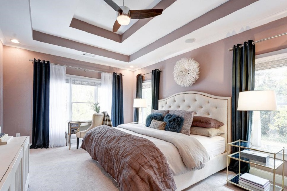 t3-11 Great ideas for recessed ceiling lights that could inspire you