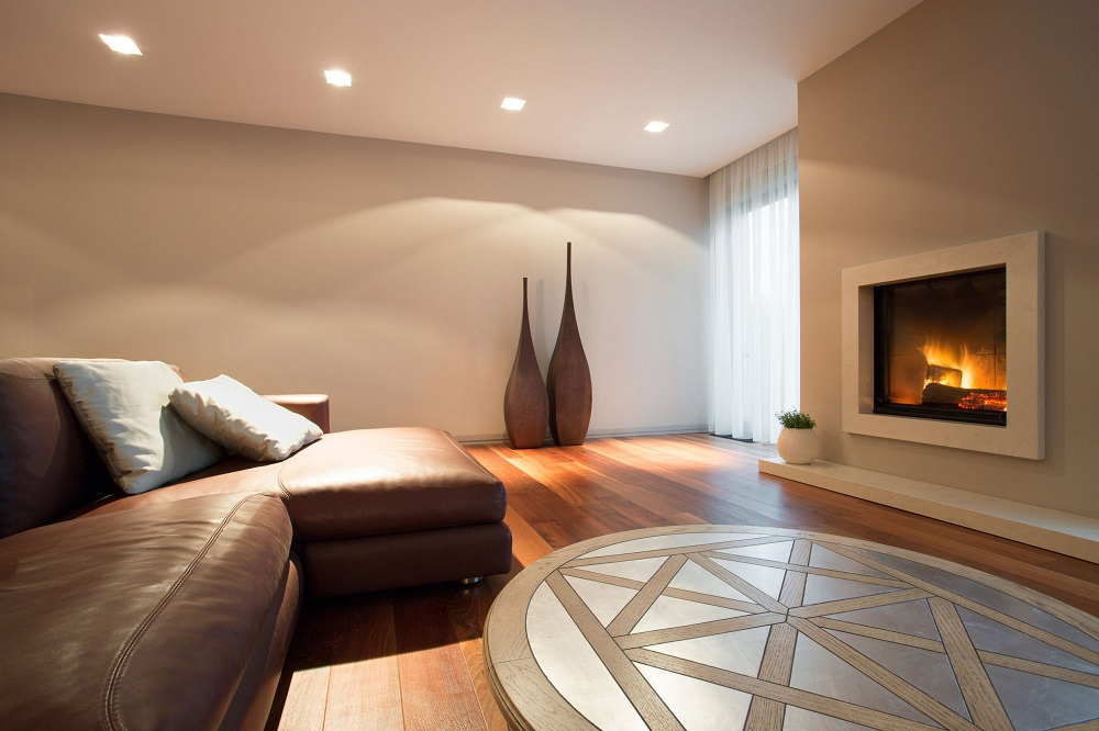 t3-16 Great ideas for recessed ceiling lights that could inspire you