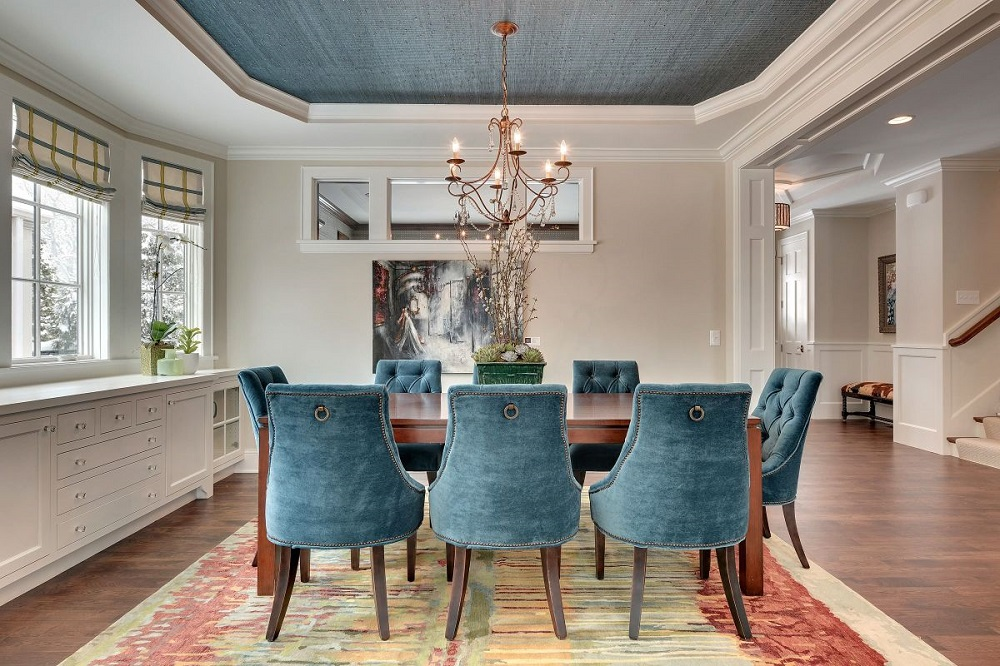 t3-8 Great ideas for recessed ceiling lights that could inspire you