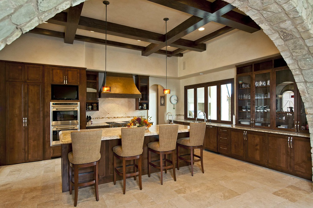 t3-7 Great ideas for recessed ceiling lights that could inspire you