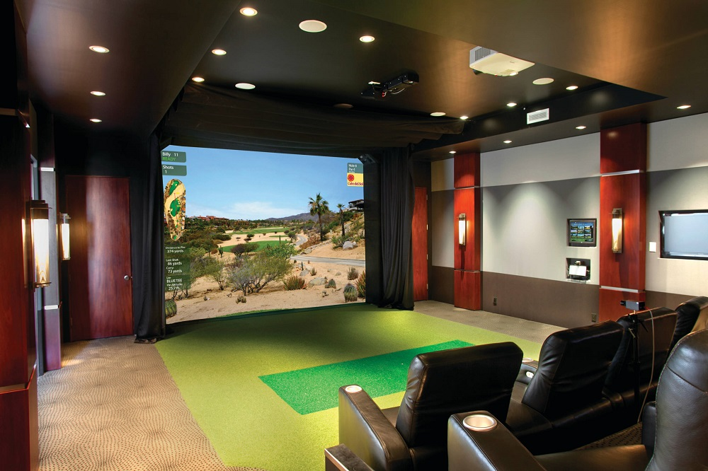 t2-96 Man Cave decor ideas, decorations and accessories to enhance the place