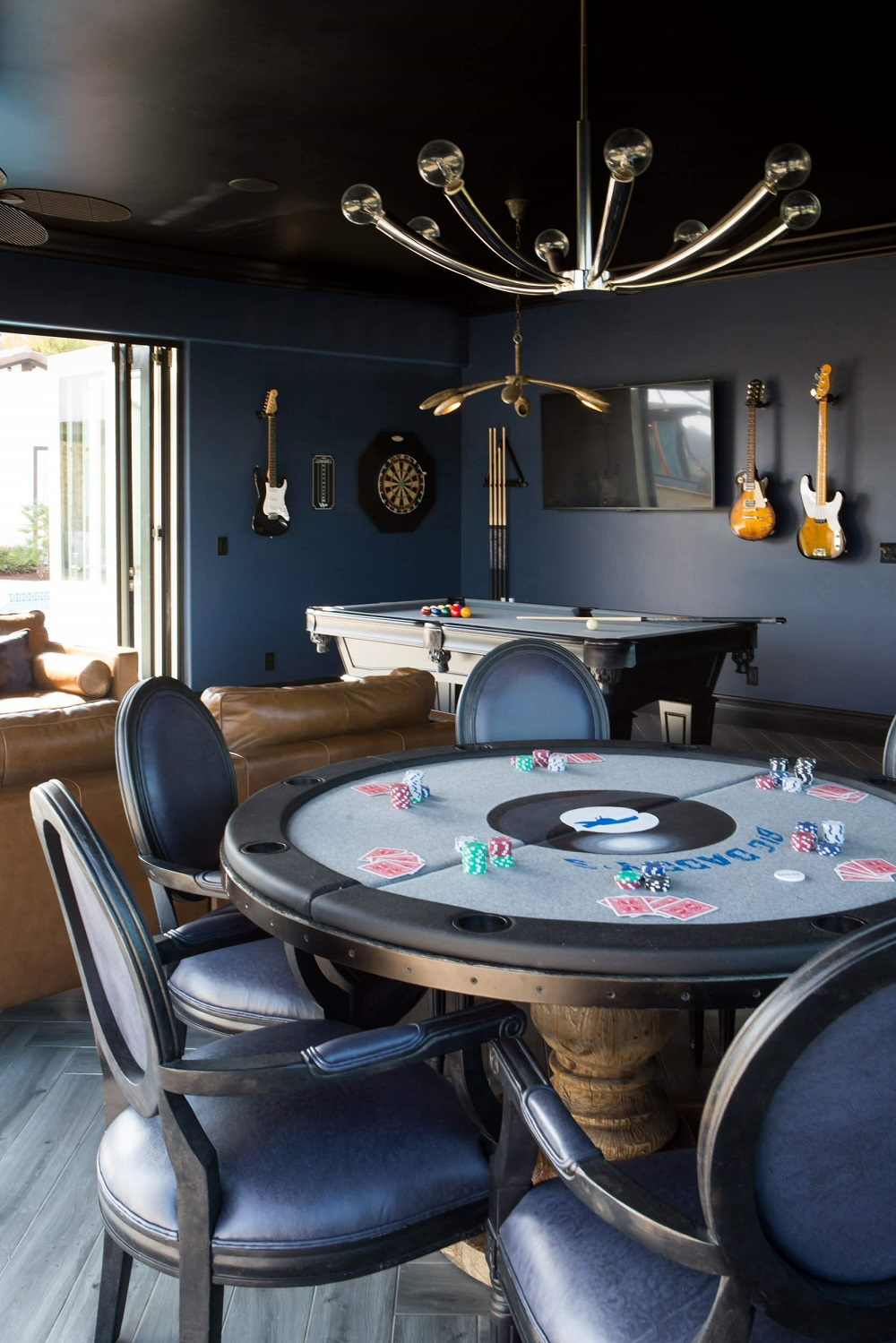 t2-101 Man Cave decor ideas, decorations and accessories to enhance the place