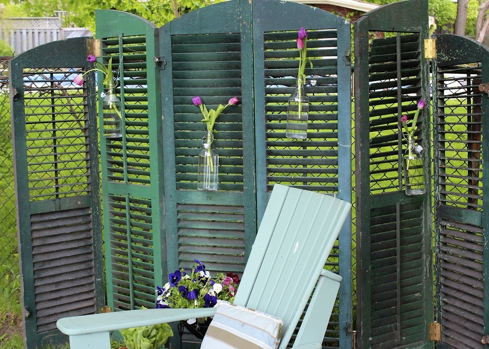 t2-122 Ideas for outdoor privacy screens that you can use in your home