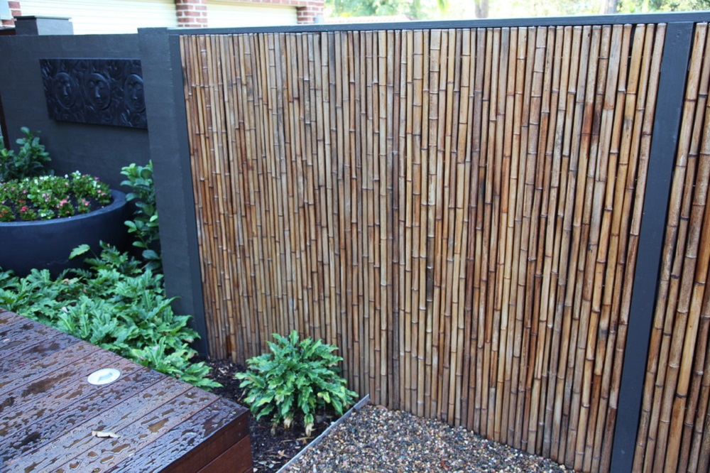 t2-126 Ideas for outdoor privacy screens that you can use in your home