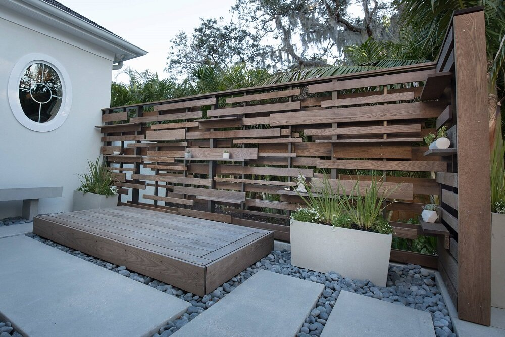 t2-2-2 Ideas for outdoor privacy screens that you can use in your home