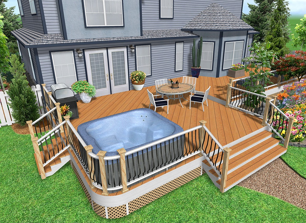 d8 The best deck design software you can use to create cool decks