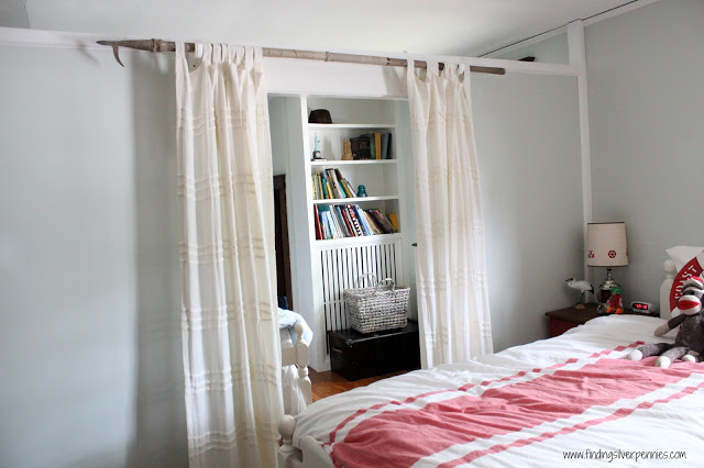 t3-19 DIY curtain poles that you can actually make in your home