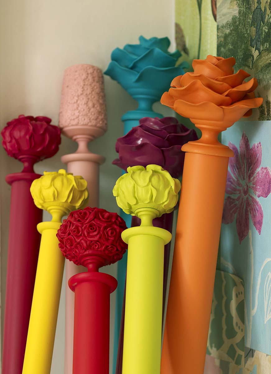 t3-27 DIY curtain poles that you can actually do in your home