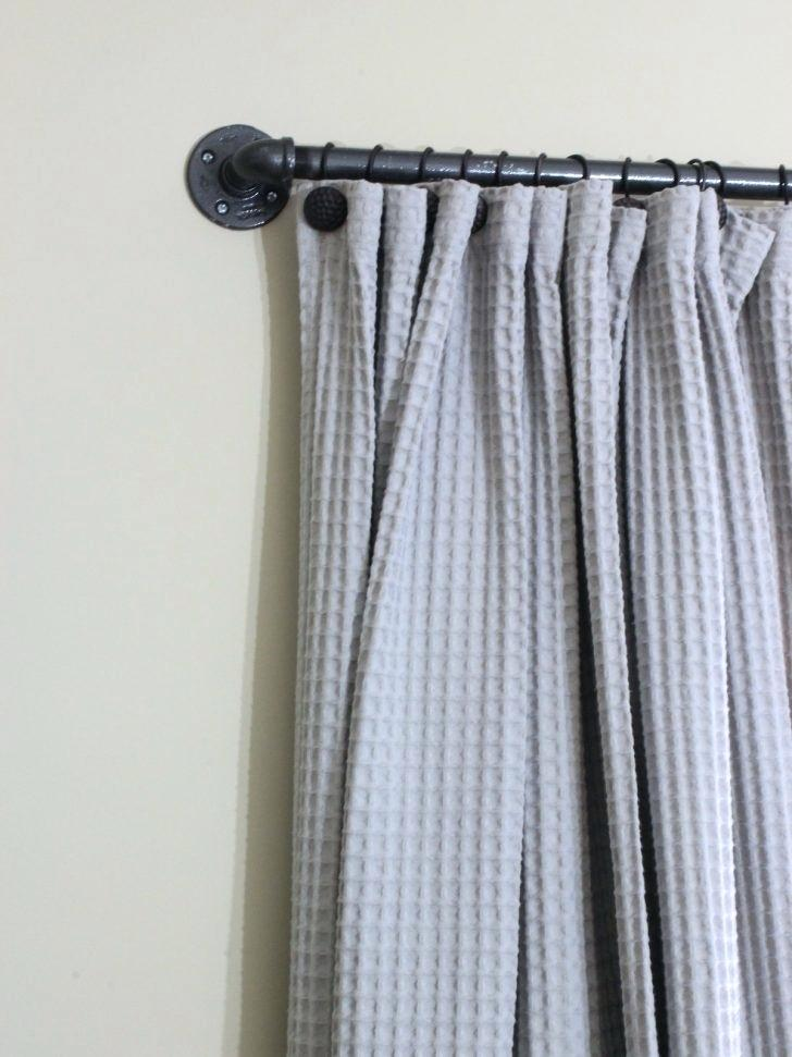 t3-24 DIY curtain poles that you can actually do in your home