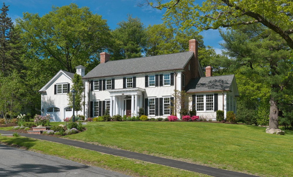 t2-69 Interesting things you should know about colonial houses
