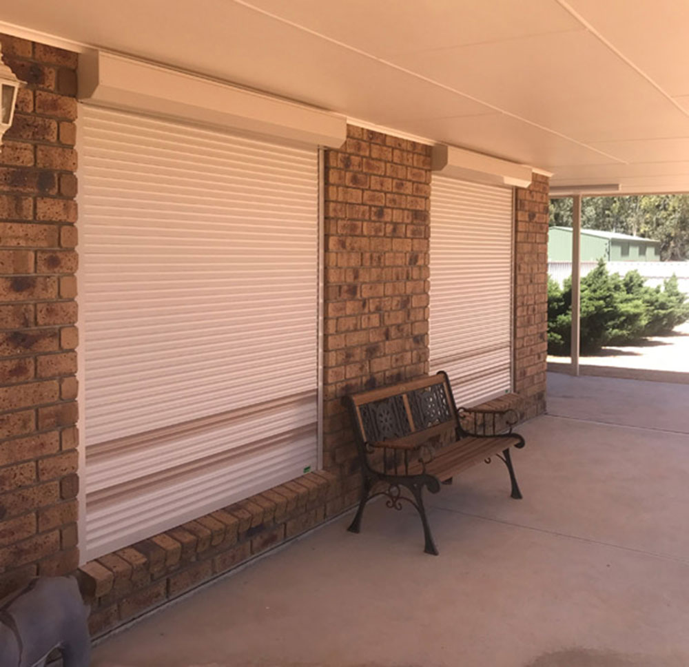 Roller shutters The features and benefits of roller shutters - Ultimate Guide